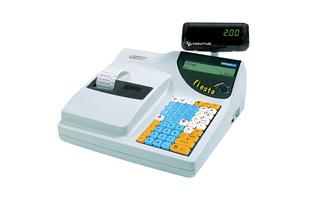 Instrukcja obsługi kasy fiskalnej Novitus System / Fiesta