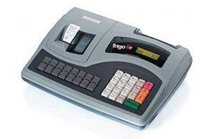 Instrukcja obsługi kasy fiskalnej Novitus Frigo II / Frigo II +