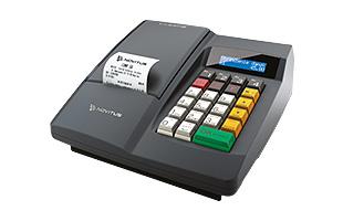 Instrukcja obsługi kasy fiskalnej Novitus Lupo E