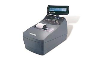 Instrukcja obsługi drukarki fiskalnej Novitus Quatro