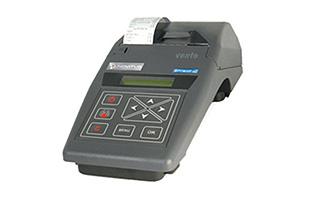 Instrukcja obsługi drukarki fiskalnej Novitus Vento