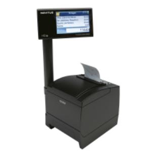 Instrukcja obsługi drukarki fiskalnej Novitus HD E