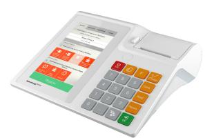 Instrukcja obsługi kasy fiskalnej Novitus Next