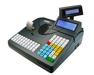 Instrukcja obsługi kasy fiskalnej Novitus PS3000 / Plus / Net