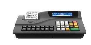 Instrukcja obsługi kasy fiskalnej Novitus Sento E