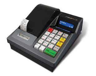 Instrukcja obsługi kasy fiskalnej Novitus Mała / Mała Plus